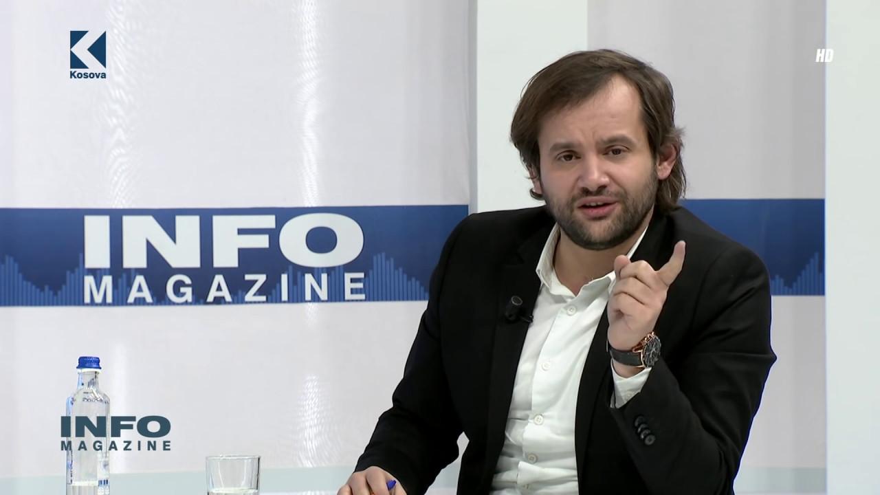 Rrëfimi ekskluziv i imamit Osman Musliu që varrosi familjen Jashari - 06.03.2017 - Klan Kosova