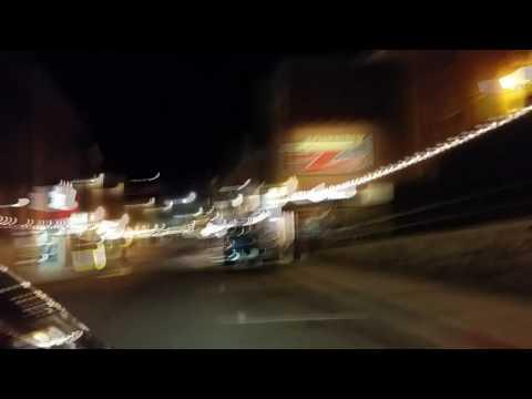 Black Hawk and Central City - CASINO MECCA - FULL VIDEO TOUR (Colorado)