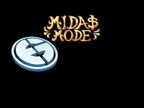 EG vs VGJ.Storm Midas Mode Highlights Dota 2