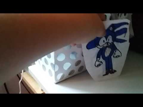 Sonic The Hedgehog Tmnt Lalo Toy Youtube