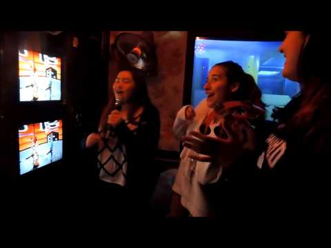 Karaoke (노래방) - Suwon 21/12/13