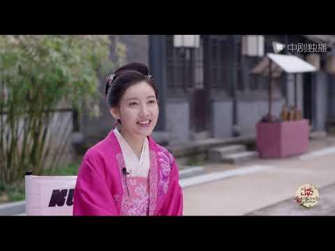 """知否 ● 特辑教育篇 :林小娘亲自讲述自己教育""""墨兰""""这样的坏女儿"""