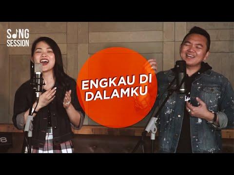 ENGKAU DI DALAMKU - Sidney Mohede Feat. Sara Excellent