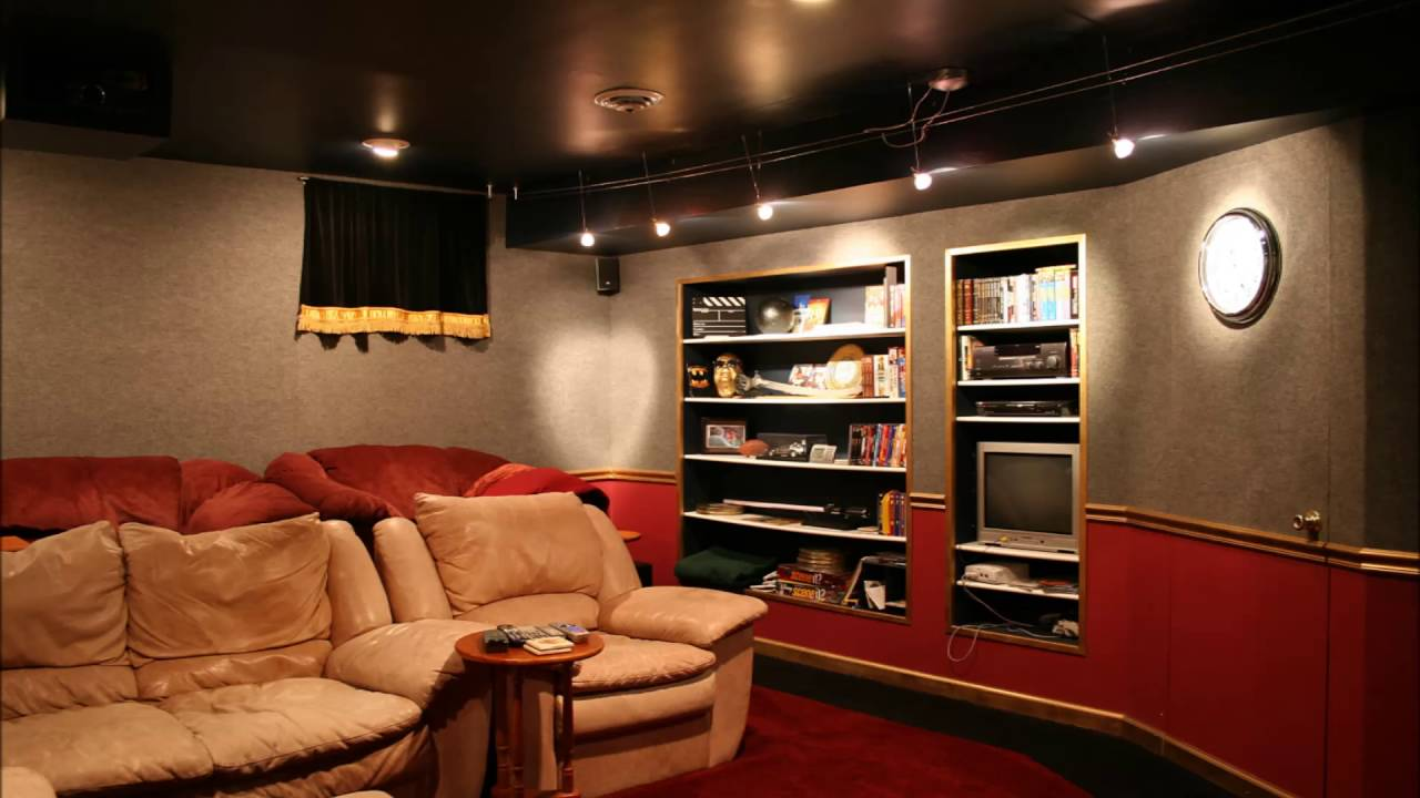 Surround Sound Systems Speakers Design For Modern Living Room Youtube