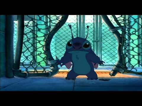 Lilo & Stitch trailers