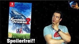 Großartig doof! - Meine Meinung zu Xenoblade Chronicles 2
