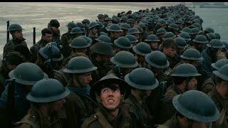 Dunkirk | official trailer #1 (2017) Christopher Nolan