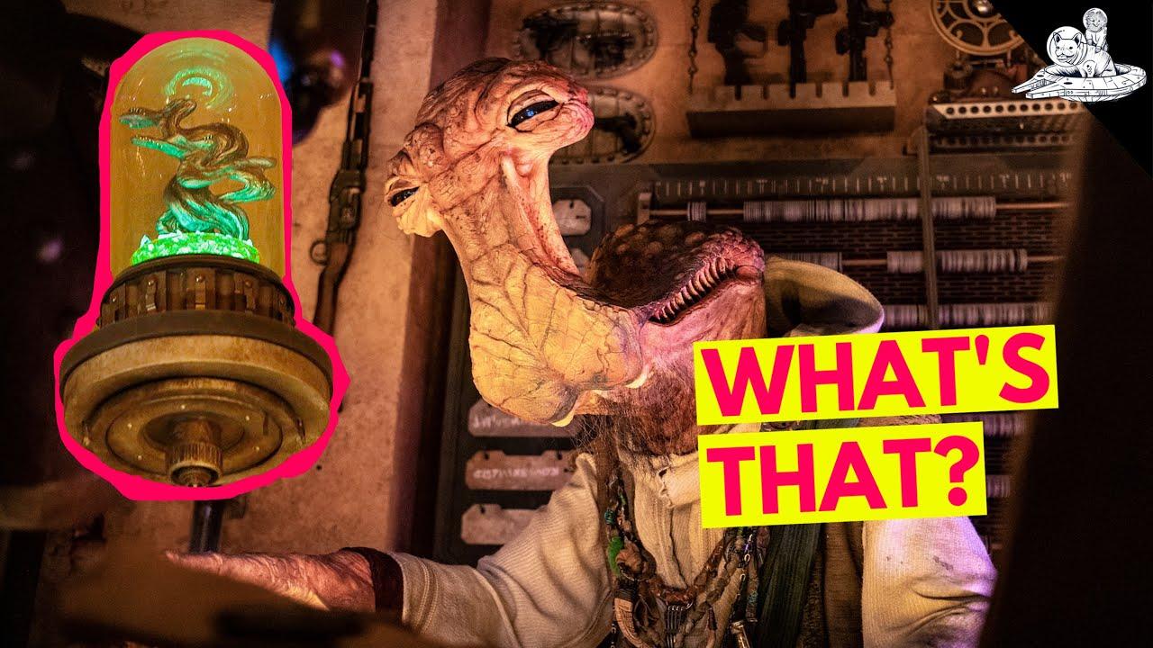 Galaxy S Edge Secrets Mandalorian Weapons Womp Rats Youtube We will be in costume ! mandalorian weapons womp rats