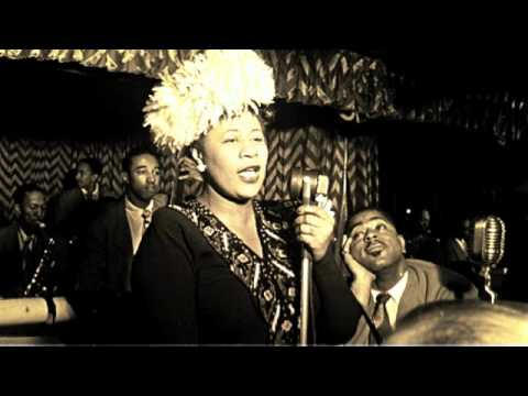 Ella Fitzgerald ft Ray Charles Quintet - Angel Eyes (Decca Records 1952)