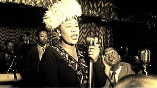 Ella Fitzgerald ft Ray Charles Quintet - Angel Eyes (Decca Records 1952)