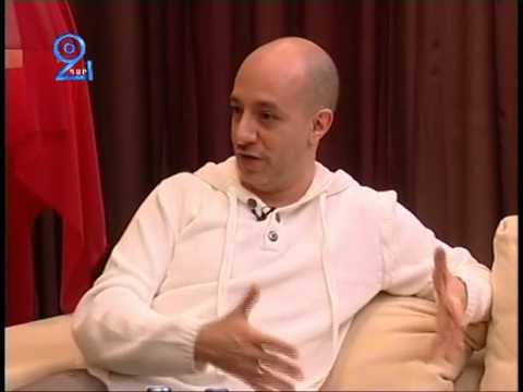 "DerHova / Dar 21's ""Dari Gisher"" (In Armenian/November 2010)"
