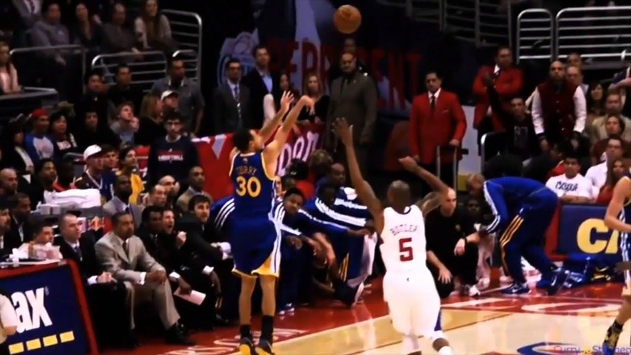 Kyrie Irving Wallpaper 2013 Hd Steph Curry Jumpshot Analysis Slow Mo Hd Youtube