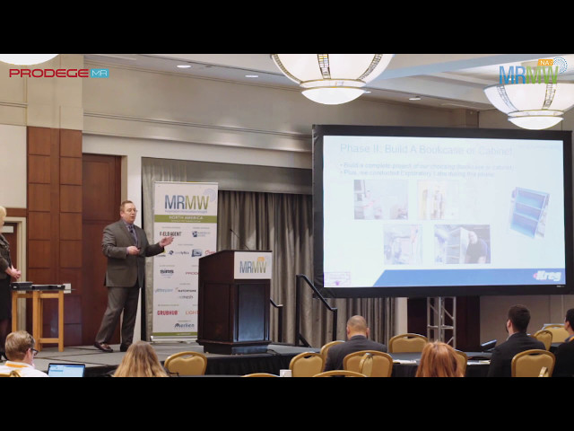 Driving product innovation with video centric mobile ethnography - Kreg Tool & RealLife