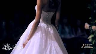 Свадебное платье Элинор. Свадебный салон Gabbiano в Саранске.