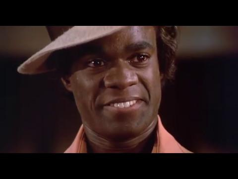 Blaxploitation : J.D.'s Revenge 1976, starring Glynn Turnman, Louis Gossett Jr.
