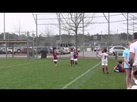 03/23/2014 - SCUMP 05 Barca vs SCUMP 05 Real Harris Teeter Final