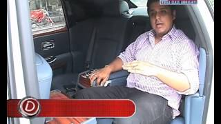 Rolls Royce Ghost Extended Wheelbase 2012 Videos