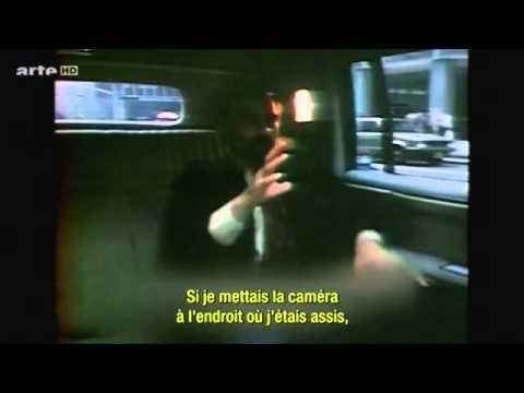 Cinéma cinémas -- Martin Scorsese: New-York avril 1983