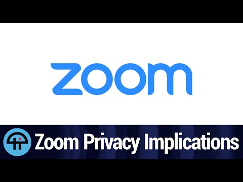 What You Should Know Before Using Zoom
