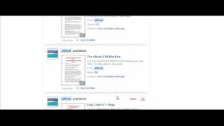 How To Increase Traffic To Any Site With scribd.com