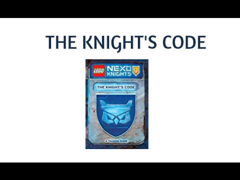 The Knights Code Fast Look-Through