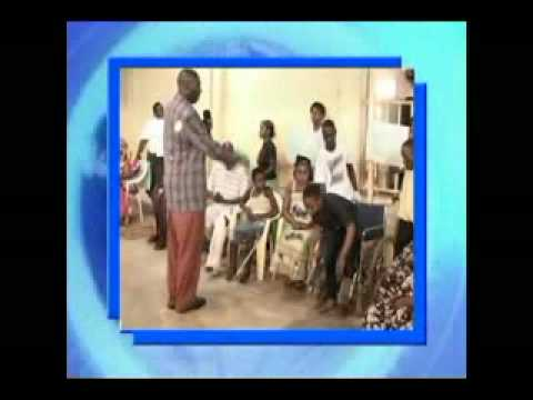 The Kakande Ministries International - YouTube