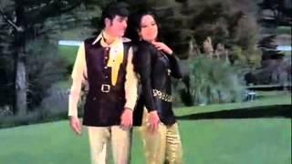 Dil Ki Baatein ... Jeetendra & Mumtaz ... Roop Tera Mastana