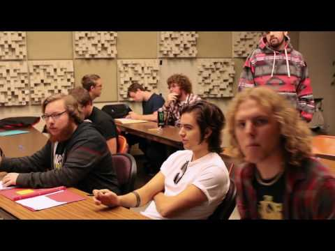 Audio Department | Northeast Community College