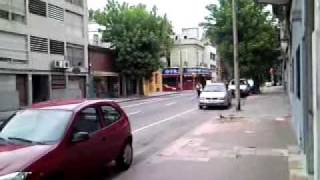 JJ Cobas TR en Montevideo