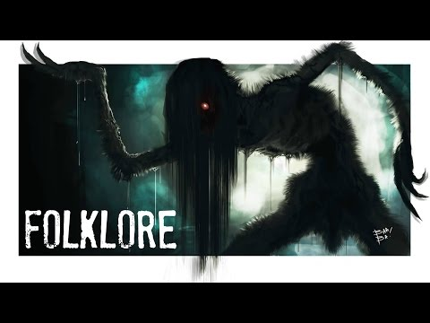 3 Folklore Stories to Keep You Up at Night