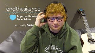 Ed Sheeran End The Silence Music Memory