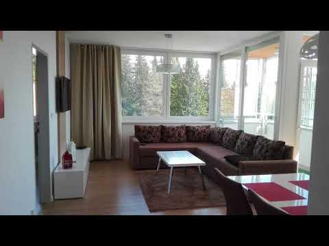 Apartment Z - Štrbské Pleso - Slovakia