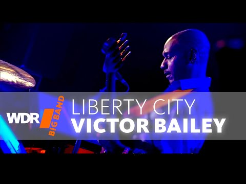 Peter Erskine Und Victor Bailey Feat. By WDR BIG BAND:  Liberty City