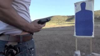 Close Quarter Pistol: TacticalDoodle 1st Time Training!