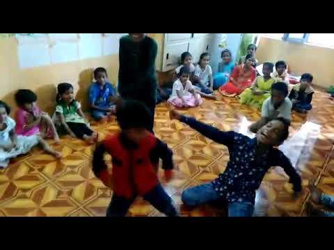 Super kids of Varanasi NGO
