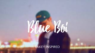 Cover images LAKEY INSPIRED - Blue Boi