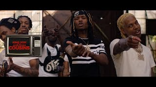 Download King Von - Cousins ft. JusBlow600 (Official Music Video) Mp3 and Videos