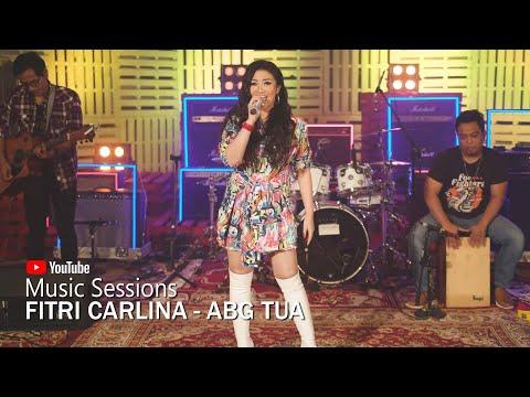 Free Download Fitri Carlina - Abg Tua (youtube Music Sessions 2019) Mp3 dan Mp4