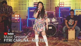 Gambar cover Fitri Carlina - ABG Tua (YouTube Music Sessions 2019)