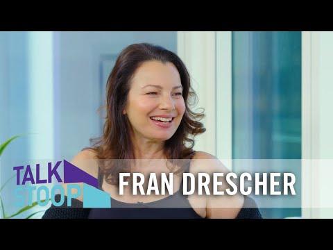 Talk Stoop Featuring Fran Drescher