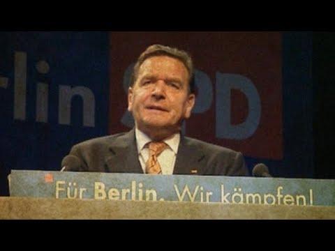 Niederlage für die SPD – SPIEGEL TV 1999