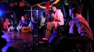 Govindam Adi Purusham w/ Karnamrita Dasi / KIrtan Vancouver 2012