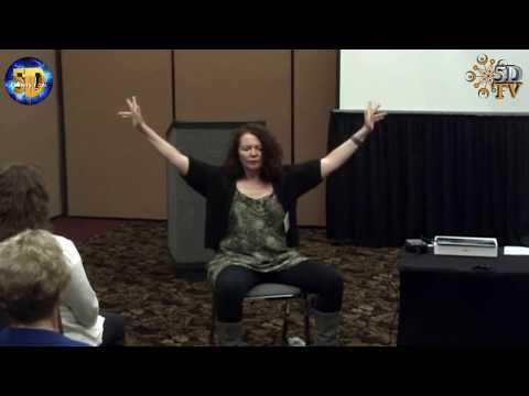 Eileen Meyer - Activate your Natural Design through Emotional Awareness Tools