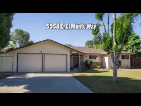 5954 E El Monte Way Way, Fresno, CA 93727