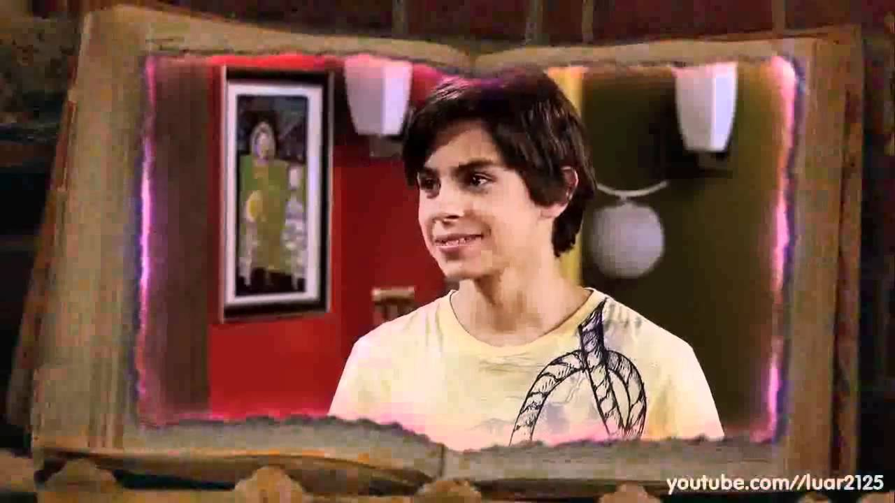 Wizards Of Waverly Place Season 4 Special Theme Song No Credits Youtube