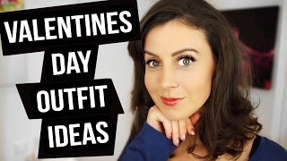 Valentines Day Date Night Outfit Ideas thumbnail