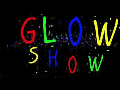 Lake Fenton High School Band GLOW SHOW