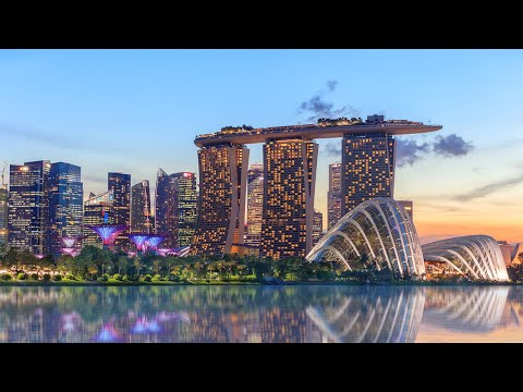 The $23BN Plan to Power Singapore from Australia