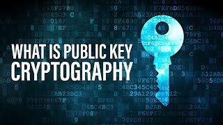 Public Key Cryptography Explained In 8 Minutes | Eduonix