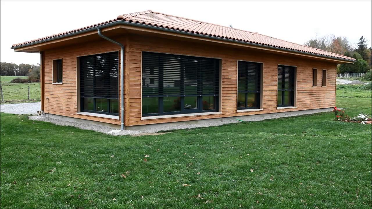 Constructeur Maison En Bois Limoges bso sur maison terra bois